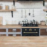 כיצד מעצבים כיום מטבחים כפריים?